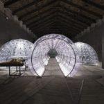 gonfiabile speciale peraria biennale venezia